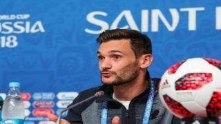 FIFA World Cup 2018: France Captain Hugo Lloris Says we Are Keen to Accomplish Big Things at World Cup