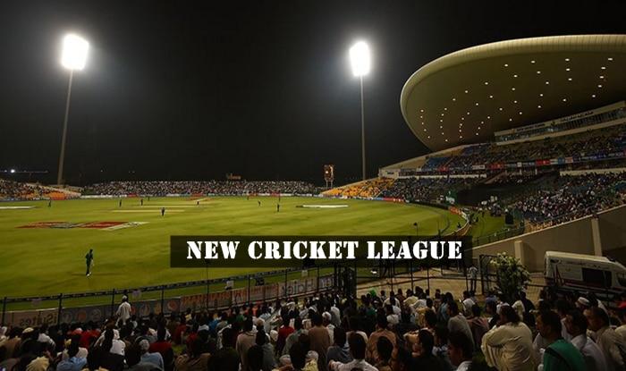 Abu Dhabi Cricket