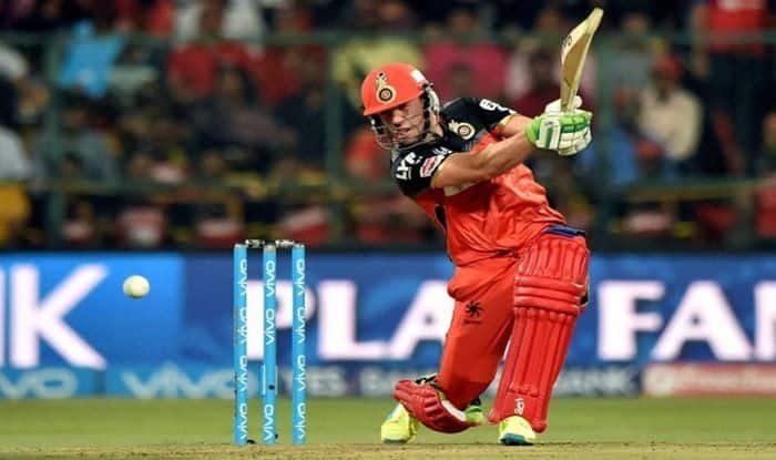 IPL 2019: Every Bowler is Under Pressure in a Small Ground Like M Chinnaswamy, Says AB De Villiers