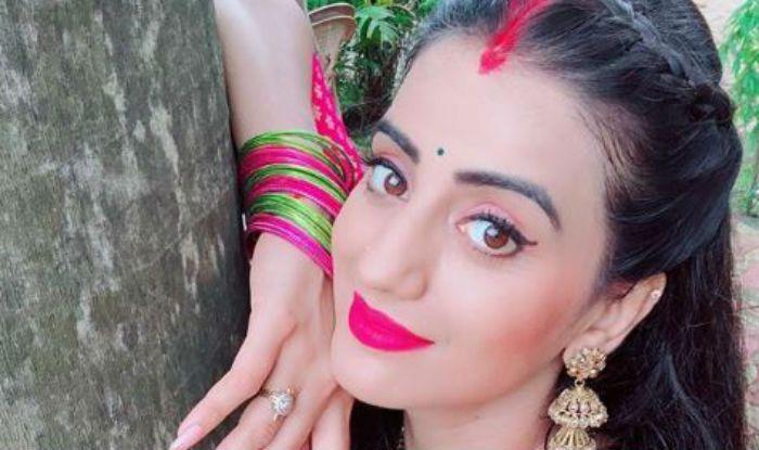 Bhojpuri Melody Queen Akshara Singh Reveals Her New Konwar Song Ganga Ji Ke Jal Chhalke; Clocks 1.4 Million Views