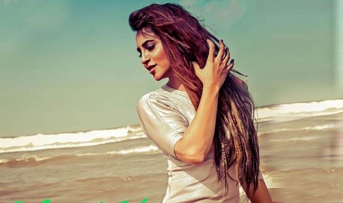 Bigg Boss 11 Contestant Arshi Khan Slays in Silver Bikini; Netizens Troll Her Yet Again For Her Bikini Pose