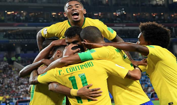 Brazil football team_Twitter