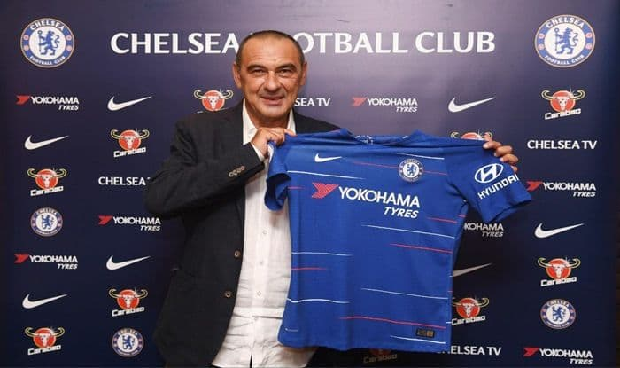 Chelsea Head Coach