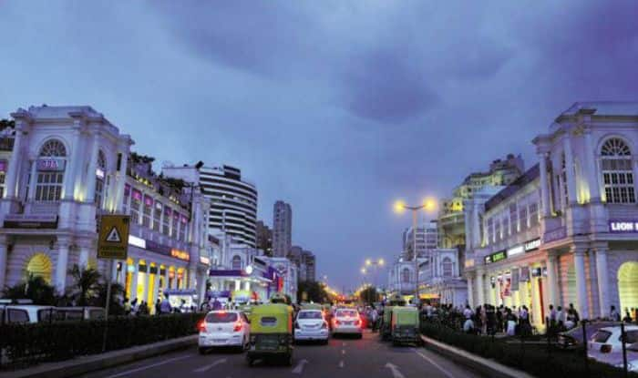 Diwali 2019: Four-day Laser Show at Delhi's Connaught Place Begins