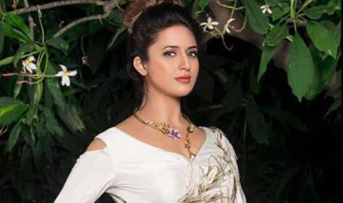 Yeh Hai Mohabbatein Actor Divyanka Tripathi Takes Internet by Storm With Her Latest Instagram Post- View Picture