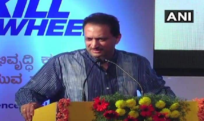 Anant Kumar Hegde Courts Another Controversy, Says Intellectuals Don't Understand Meaning of 'Antar Atma'