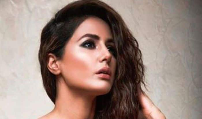 Bigg Boss 11 Finalist Hina Khan Strikes The Sexiest Pose in Her Latest Instagram Post – View Picture