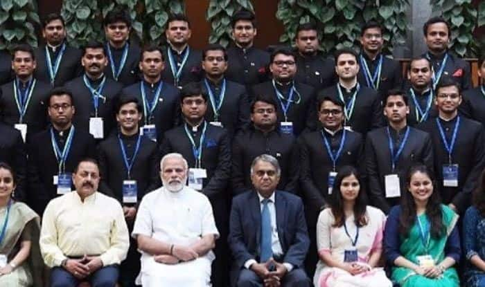 IAS Topper Tina Dabi Shares Her Experience After Witnessing PM Narendra Modi's Address
