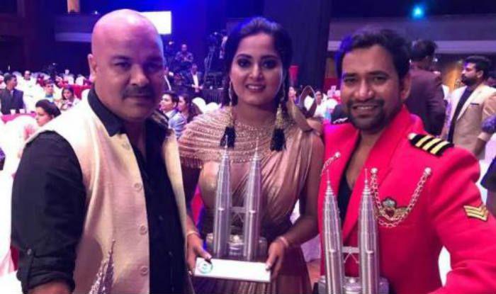 Bhojpuri Film Awards 2018: From Ravi Kishan to Manoj Tiwari, Here is The List of Superstars Honoured at The Ceremony
