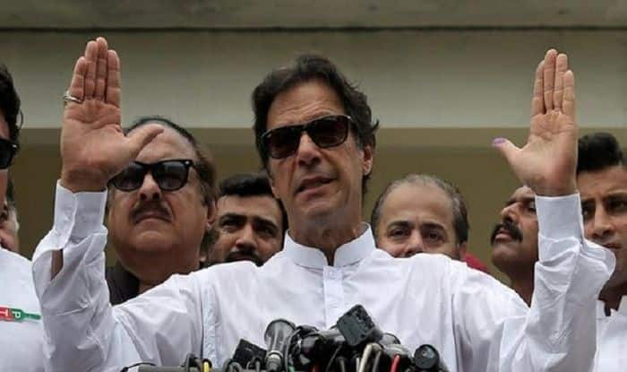 Imran Khan to Take Oath as Pakistan PM Before Aug 14, Claims Party Leader