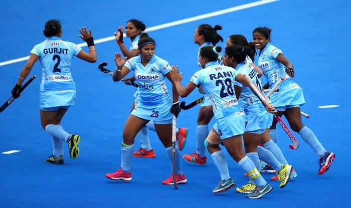 Women's Hockey World Cup 2018: India Skipper Rani Rampal Urges Fan To Support Team Ahead Of Quarter-Final Clash Against Ireland