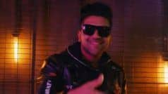 Punjabi Singer Guru Randhawa's Latest Party Track Ishare Tere Featuring Dhvani Bhanushali Crosses 10 Million Views on YouTube in Just 1 Day