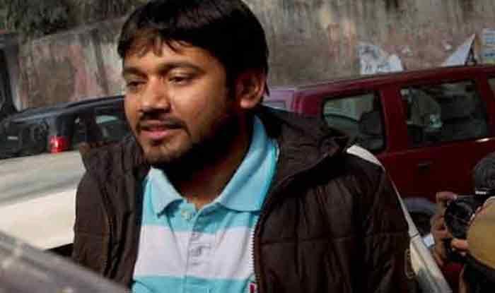 Bihar: FIR Against Former JNUSU President Kanhaiya Kumar For Misbehaving With Patna AIIMS Doctors, Nurses