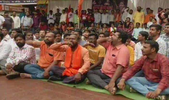 Maharashtra Bandh Today on July 24: Maratha Groups Call For State-wide Shutdown; Local Trains, Buses to Operate Normally