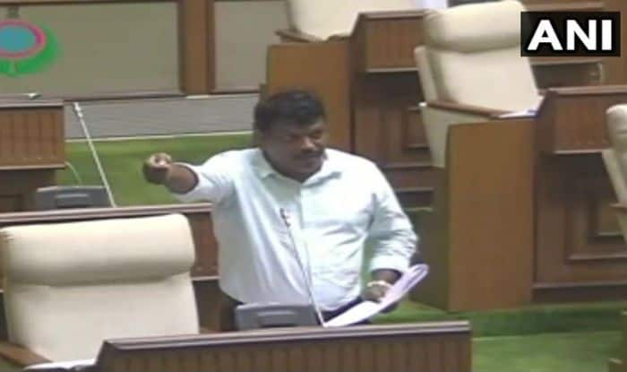 Goa Assembly Deputy Speaker Michael Lobo Resigns From Post, to be Inducted in Cabinet Later