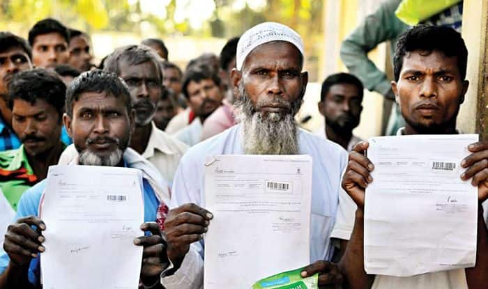 Security Beefed up in Assam as Final NRC List Set to be Released at 10 AM; CM Sonowal Says Will Help Excluded People