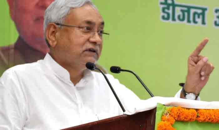 Bihar CM Nitish Kumar Orders Destruction of Liquor Seized in State by September 30, Asks For Immediate Action Against Officials Involved