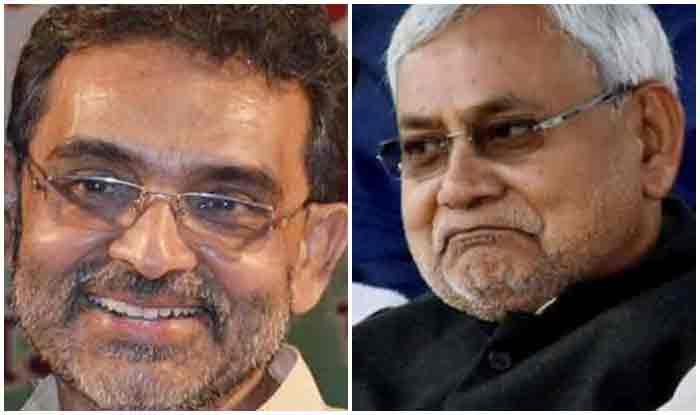 'You Are Adept in Breaking Parties': Upendra Kushwaha Slams Nitish Kumar as Two RLSP MLAs Set to Join JD(U)
