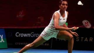 BWF World Badminton Championships: PV Sindhu Thumps Chen Yu Fei in Straight Games to Reach Final, Assures Herself of a Record Silver Medal