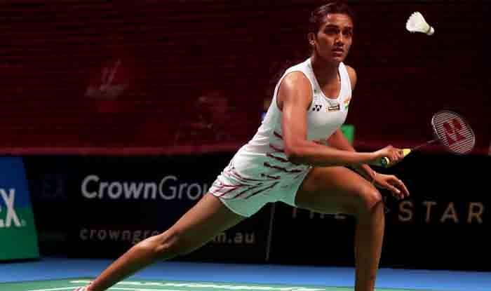 PV Sindhu, PV Sindhu wins silver, PV Sindhu in BWF World Badminton Championships, BWF World Badminton Championships 2019, BWF World Championships 2019, PV Sindhu beats Chen Yu Fei, Sindhu beats Chen Yu Fei in semifinals, Sindhu reaches final of World Championships, PV Sindhu vs Chen Yu Fei, PV Sindhu assures Silver at World Badminton Championships, PV Sindhu Records, PV Sindhu Achievements, Sindhu India's Best Badminton Player