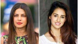 Bharat: Priyanka Chopra Refused to Share Poster With Co-star Disha Patani- Deets Inside