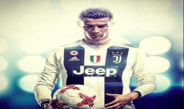 reputable site 7892c cdcc4 Cristiano Ronaldo's Transfer From Real Madrid to Juventus ...