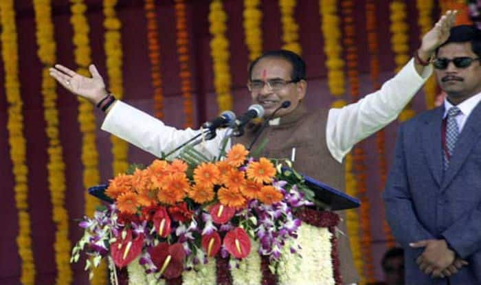 Madhya Pradesh Government re-allots Official Bungalows to Former CMs Ahead of Assembly Polls