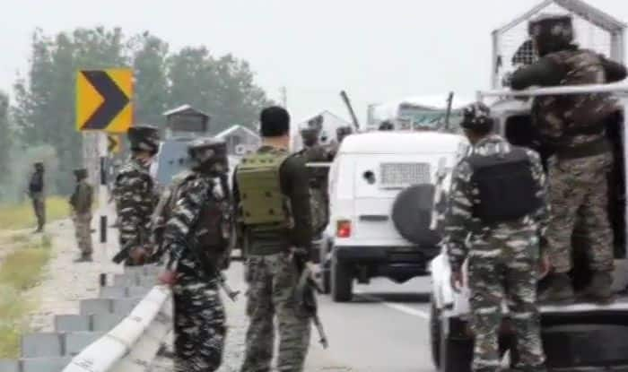 J-K: Three Cops Dead, 1 Critical as Terrorists Attack Post, Make Away With Weapons