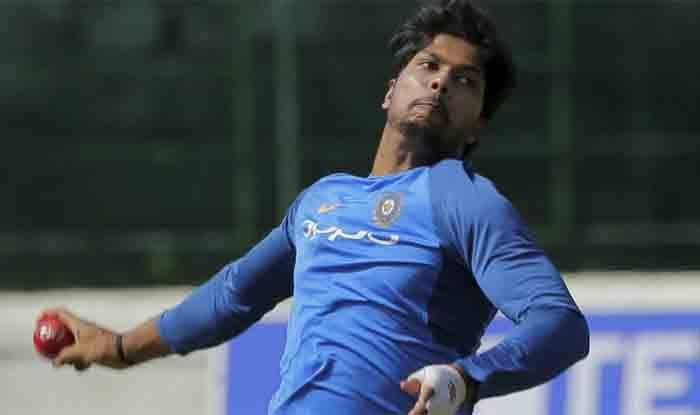 India vs West Indies 2018: Umesh Yadav Back in ODI Squad, Replaces Injured Shardul Thakur