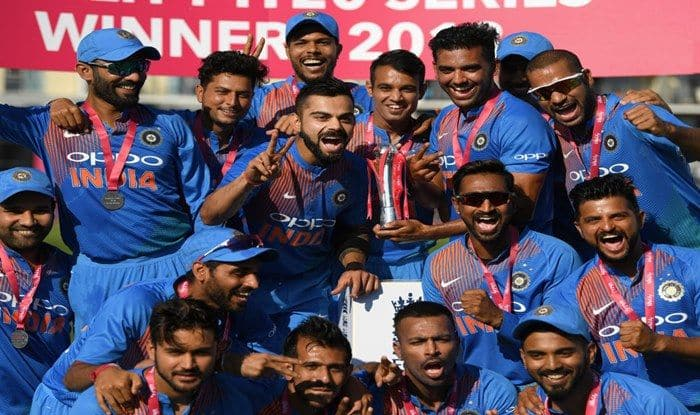 Virat Kohli and teammates, ICC, BCCI, World Cup 2019