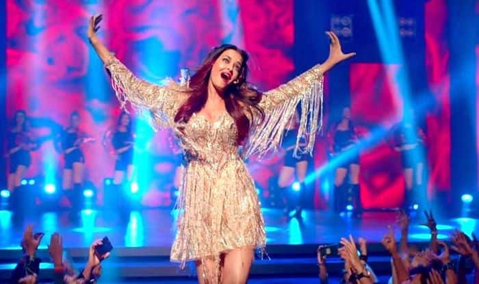 Fanney Khan Mohabbat Song Out: Aishwarya Rai Bachchan Takes The Stage As Desi Madonna – Watch Video