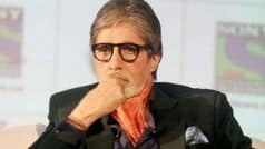 Amitabh Bachchan Gets Trolled After he Tweeted Africa Won World Cup Following France's Victory – See Tweets
