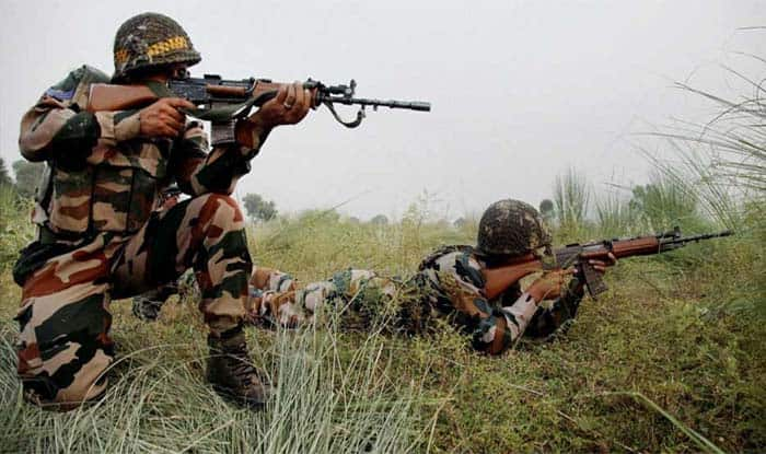 BSF Jawan Arrested by Uttar Pradesh Anti-Terrorist Squad For Allegedly Sharing Crucial Information With Pakistan's ISI