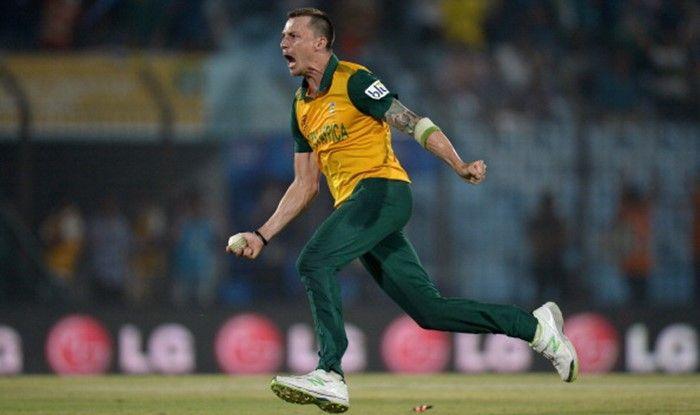 Dale Steyn, ICC World Cup 2019, Faf du Plessis, South Africa Cricket Team, England vs South Africa, Cricket News, Du Plessis on Steyn, Dale Steyn Injury