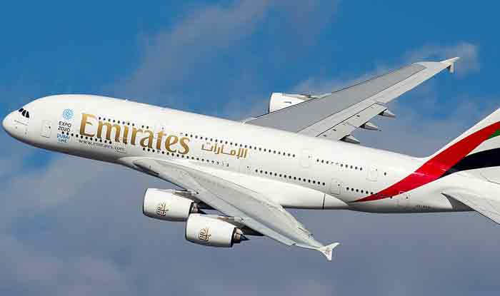 Emirates Takes 'Hindu Meal' Off Menu, Says Other Options For Vegetarians