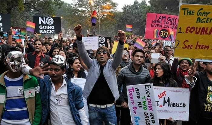 Supreme Court Hints at Legalising Homosexuality, But Says Will Examine Section 377 Despite Centre's Concession