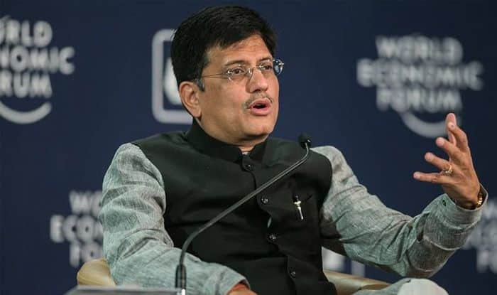 Nearly 6,000 Railway Stations to Become Wi-Fi Enabled in 6-8 Months: Piyush Goyal