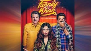 Fanney Khan Trailer Out: Aishwarya Rai Bachchan, Anil Kapoor, Rajkummar Rao Will Win Your Heart With Their Act