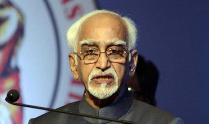 Ex-Vice President Hamid Ansari Responds to Modi's Comments in Farewell Speech, Says it Was 'Departure From Accepted Practices'