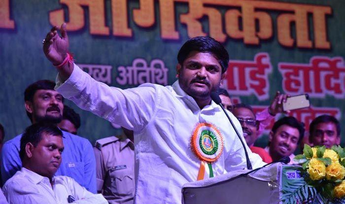 Lok Sabha Elections 2019: Patidar Quota Leader Hardik Patel Likely to Contest From Gujarat's Amreli