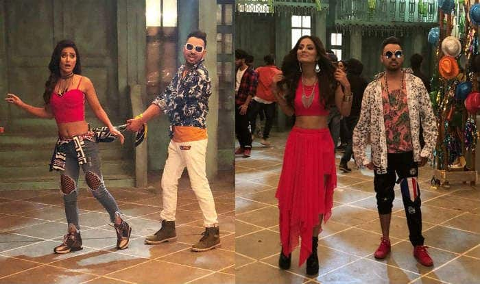 Hina Khan's Sexy Dancing Video Bhasoodi is Ruling The Internet, Crosses 7.9 Million Views on YouTube