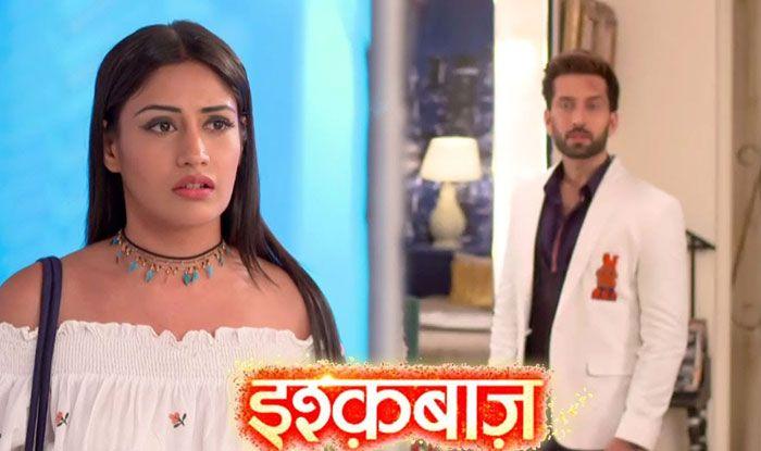 Ishqbaaz 3 July 2018 Full Episode Written Update: Priyanka Gets