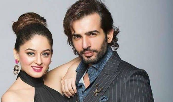Television Couple Jay Bhanushali And Mahhi Vij Are Soon To Be Parents