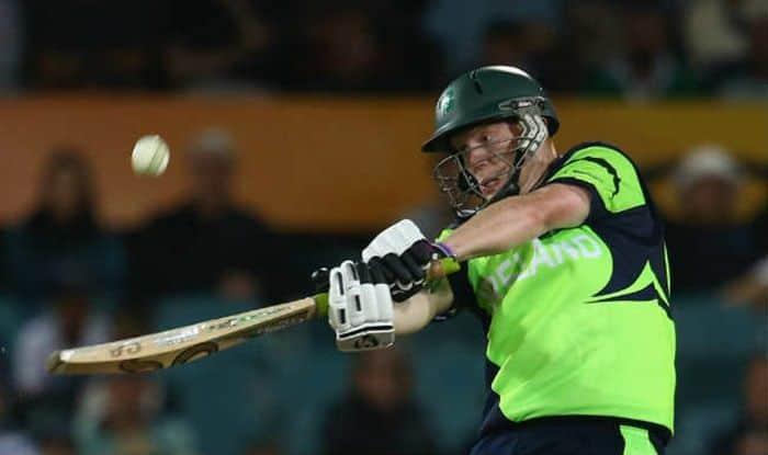 Ireland All-Rounder Kevin O'Brien Joins Canadian T20 League