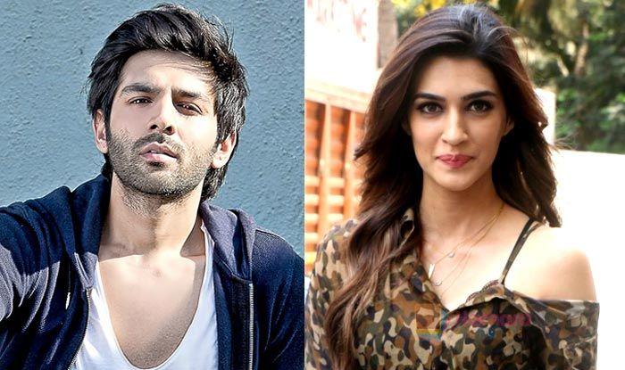 Kartik Aaryan to Romance Kriti Sanon in Dinesh Vijan's Upcoming Rom-Com Luka Chuppi, Deets Inside