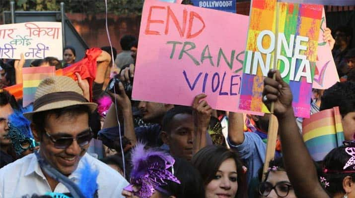 Section 377: 'Stigma Because of Criminal Provision,' Observes Supreme Court Bench