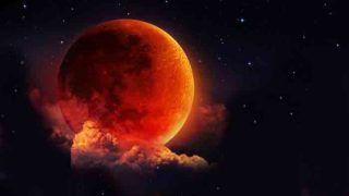 Lunar Eclipse 2019: गुरु पूर्णिमा के दिन चंद्र ग्रहण, जानें भारत में समय, कब लगेगा सूतक…