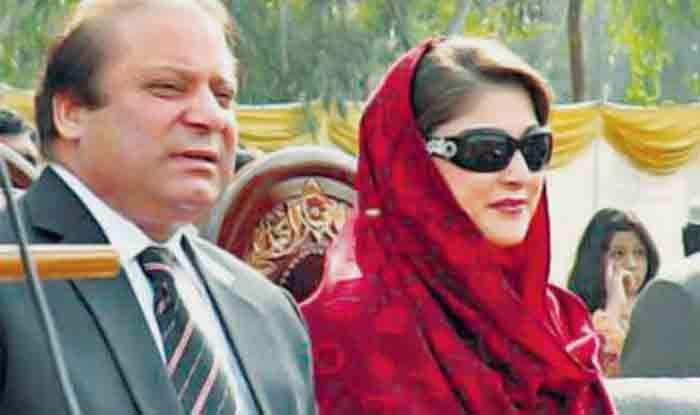 Nawaz Sharif, Daughter Maryam All Set to Arrive at Pakistan Today Evening, Flights to Diverted to Lahore Airport Ahead of Arrival