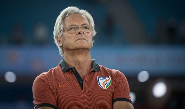 India's coach atFIFA U-17 World Cup,Luis Matos, Steps Down; Cites Personal Reasons