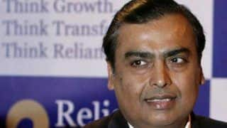 Mukesh Ambani Keeps Annual Salary Capped at Rs 15 Crore For 11th Year in Row